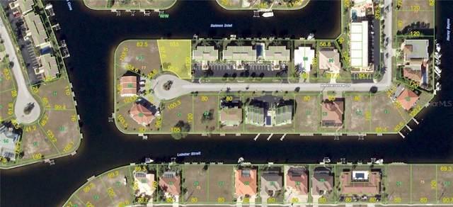 1443 Mediterranean Drive, Punta Gorda, FL 33950 (MLS #C7423245) :: Heckler Realty