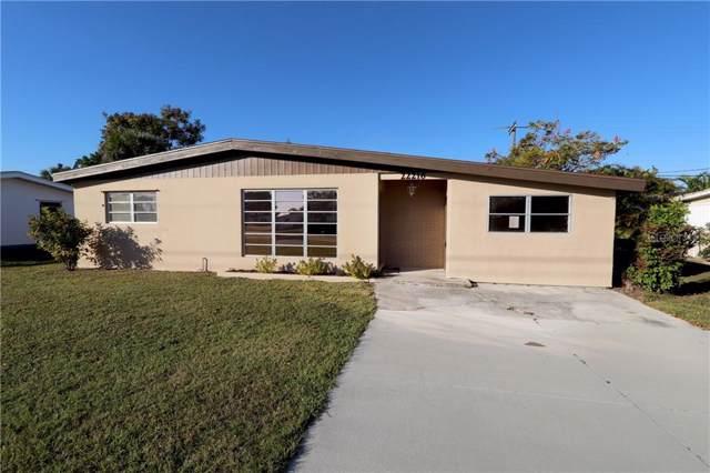 22216 Midway Boulevard, Port Charlotte, FL 33952 (MLS #C7423250) :: Dalton Wade Real Estate Group