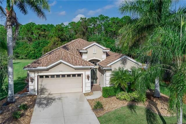 5243 Blue Heron Circle, North Port, FL 34287 (MLS #C7423252) :: Medway Realty