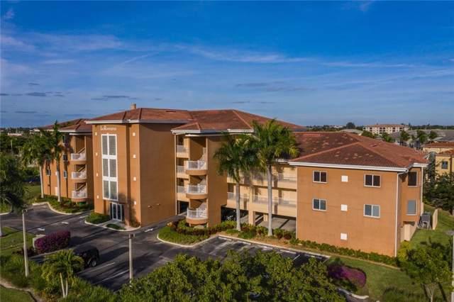 3322 Purple Martin Drive #125, Punta Gorda, FL 33950 (MLS #C7423269) :: Delgado Home Team at Keller Williams