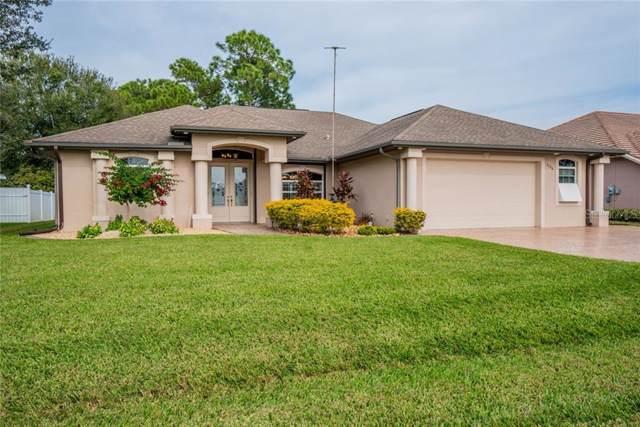 23356 Weaver Avenue, Port Charlotte, FL 33954 (MLS #C7423275) :: The Light Team