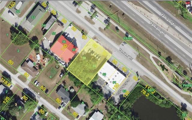 3115 Tamiami Trail, Port Charlotte, FL 33952 (MLS #C7423279) :: Pepine Realty