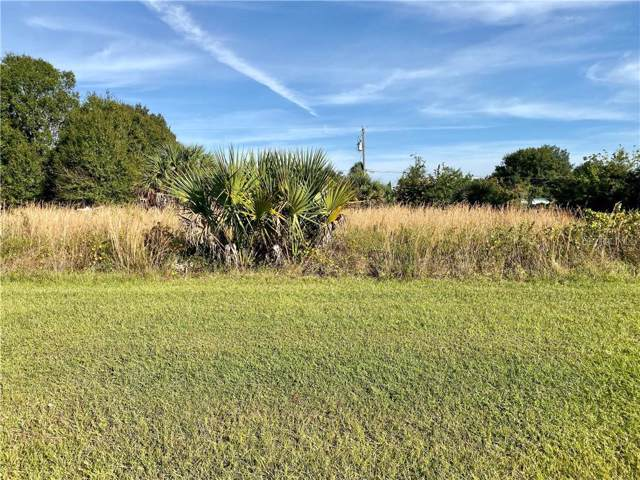 2490 Broadpoint Drive, Punta Gorda, FL 33983 (MLS #C7423281) :: The Robertson Real Estate Group