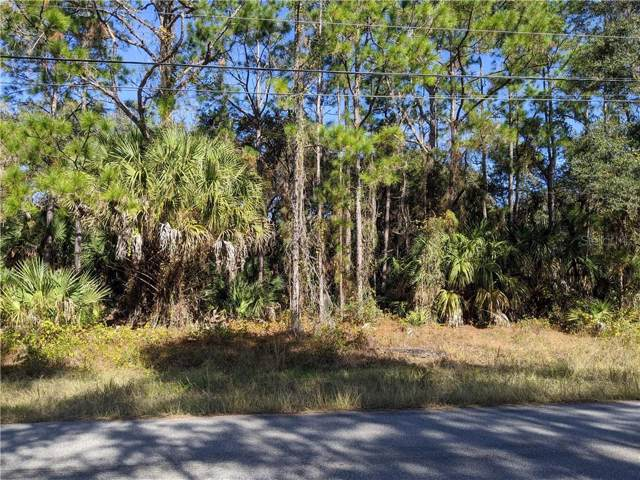 Ageman Avenue, North Port, FL 34288 (MLS #C7423283) :: The Duncan Duo Team