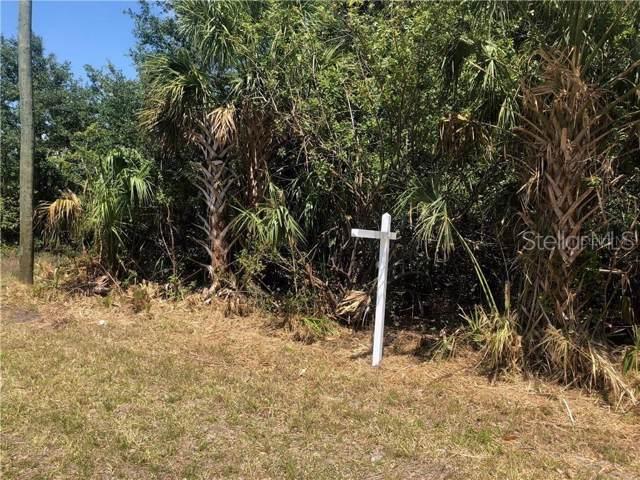 1216 Birchcrest Boulevard, Port Charlotte, FL 33952 (MLS #C7423284) :: The Robertson Real Estate Group