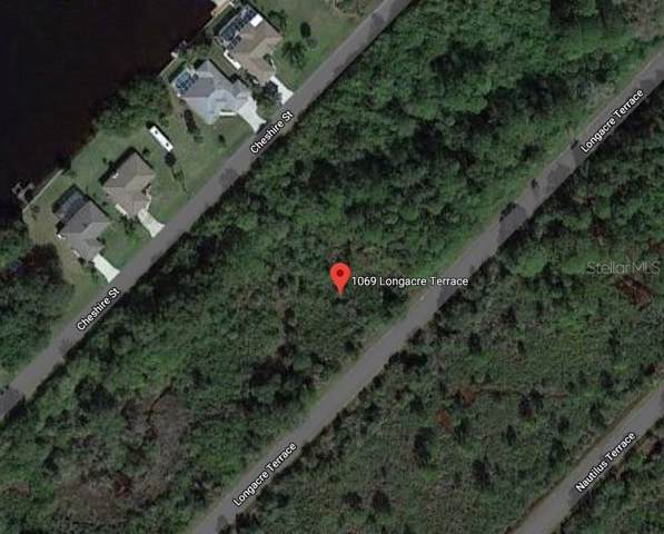 Address Not Published, Port Charlotte, FL 33953 (MLS #C7423289) :: The Duncan Duo Team