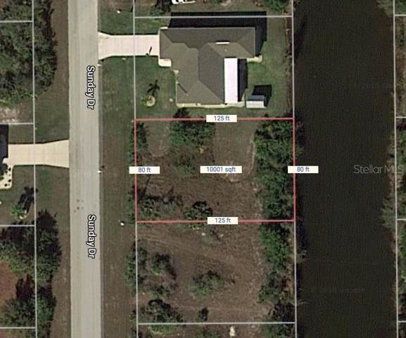 Address Not Published, Port Charlotte, FL 33981 (MLS #C7423294) :: The BRC Group, LLC