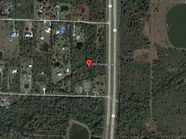 Address Not Published, Punta Gorda, FL 33982 (MLS #C7423295) :: Premium Properties Real Estate Services