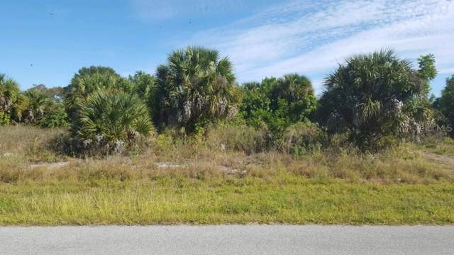 Hopwood Road, North Port, FL 34287 (MLS #C7423299) :: The Robertson Real Estate Group