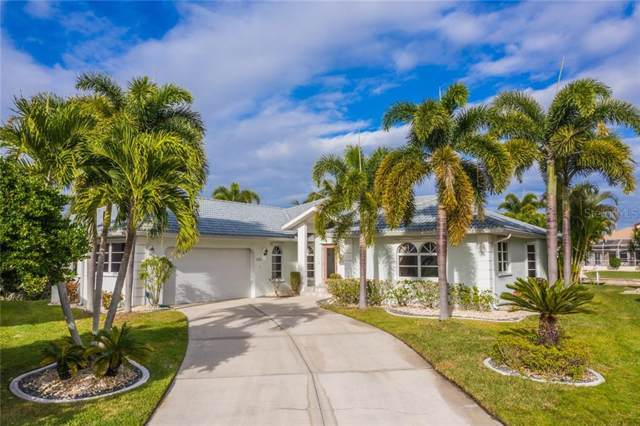 1504 Oriole Court, Punta Gorda, FL 33950 (MLS #C7423301) :: Zarghami Group
