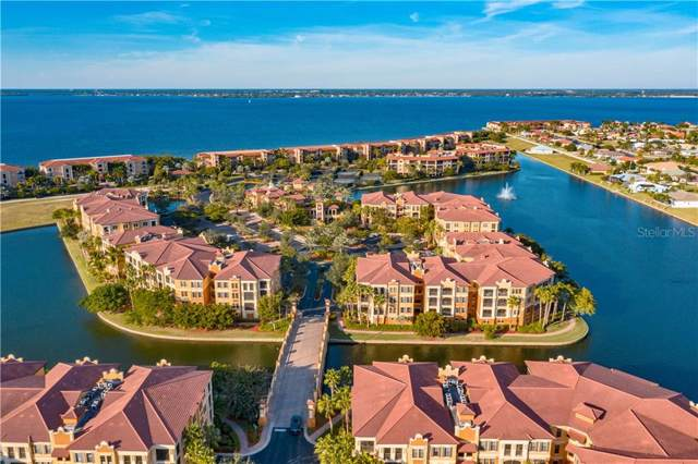 94 Vivante Boulevard #202, Punta Gorda, FL 33950 (MLS #C7423302) :: Zarghami Group