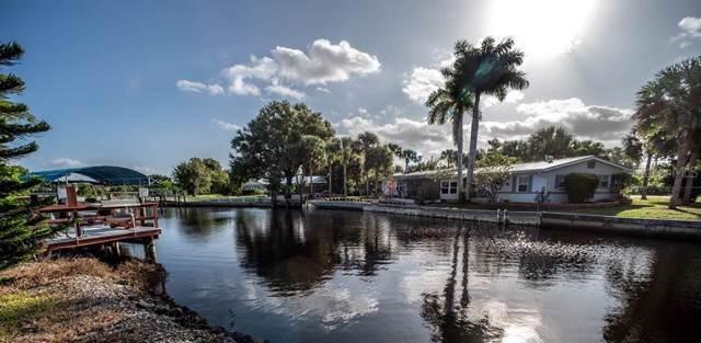 8416 Riverside Drive, Punta Gorda, FL 33982 (MLS #C7423307) :: Delgado Home Team at Keller Williams