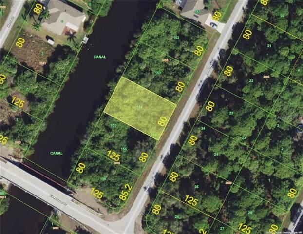 1022 Beekman Circle, Port Charlotte, FL 33953 (MLS #C7423313) :: The Duncan Duo Team