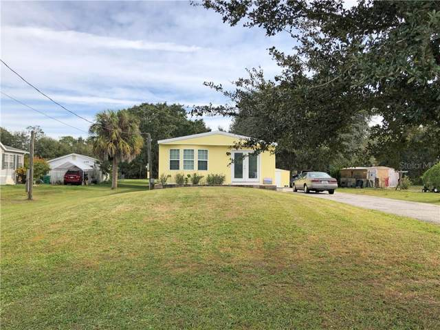 5796 Swaying Palm Drive, Punta Gorda, FL 33982 (MLS #C7423314) :: Delgado Home Team at Keller Williams