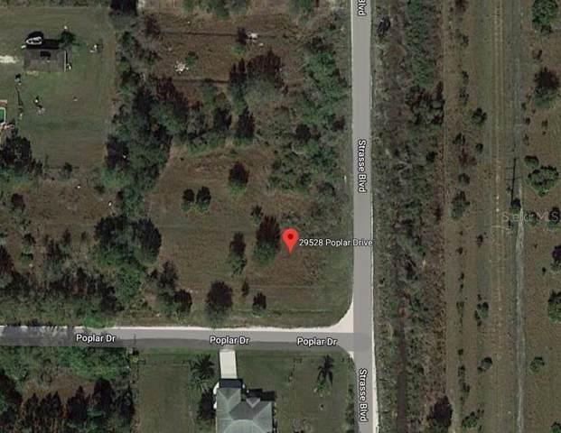 29528 Poplar Drive, Punta Gorda, FL 33982 (MLS #C7423317) :: The Duncan Duo Team