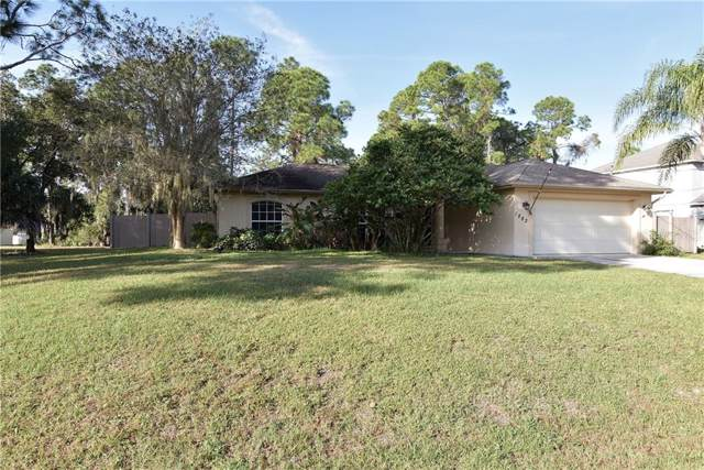 1883 Yankee Terrace, North Port, FL 34286 (MLS #C7423326) :: The Duncan Duo Team