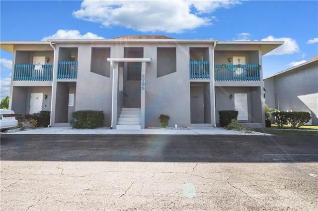 2735 Magdalina Drive 2A, Punta Gorda, FL 33950 (MLS #C7423331) :: Dalton Wade Real Estate Group