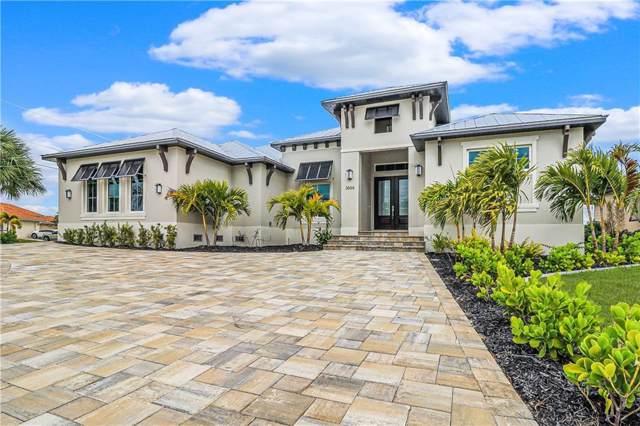 3666 Whippoorwill Boulevard, Punta Gorda, FL 33950 (MLS #C7423336) :: EXIT King Realty
