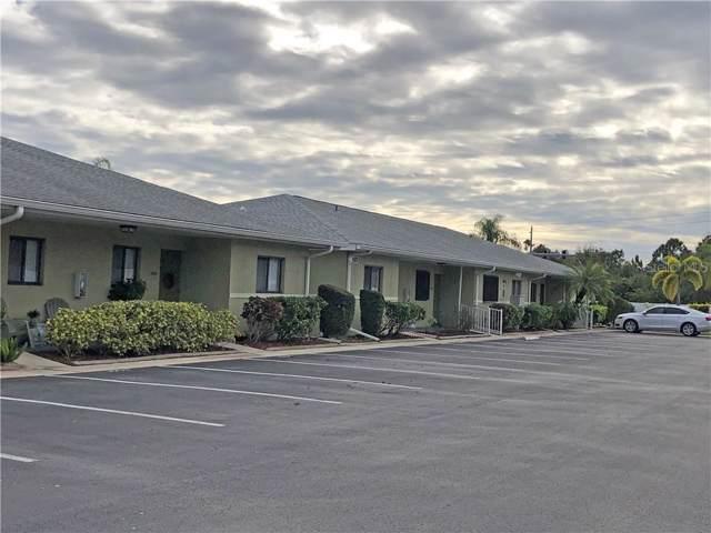 25225 Rampart Boulevard #1404, Punta Gorda, FL 33983 (MLS #C7423339) :: Dalton Wade Real Estate Group