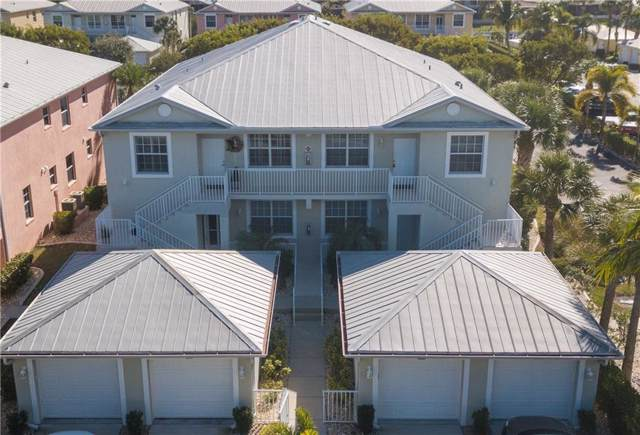 2002 Bal Harbor Boulevard #121, Punta Gorda, FL 33950 (MLS #C7423340) :: Dalton Wade Real Estate Group