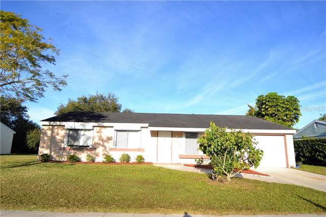 2601 Shenandoah Street, North Port, FL 34287 (MLS #C7423343) :: Team Bohannon Keller Williams, Tampa Properties