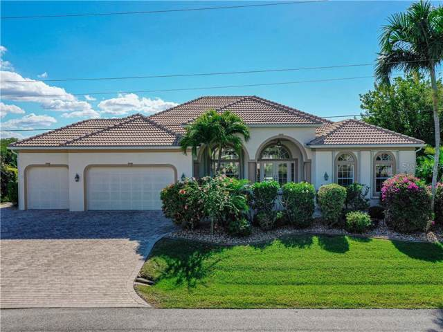 1708 Casey Key Drive, Punta Gorda, FL 33950 (MLS #C7423347) :: EXIT King Realty