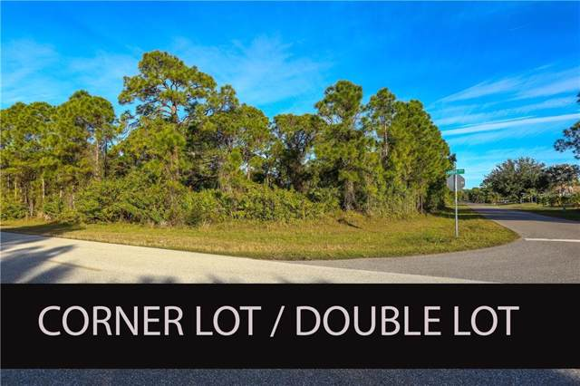 5481 Farley Street, Port Charlotte, FL 33981 (MLS #C7423348) :: The Duncan Duo Team