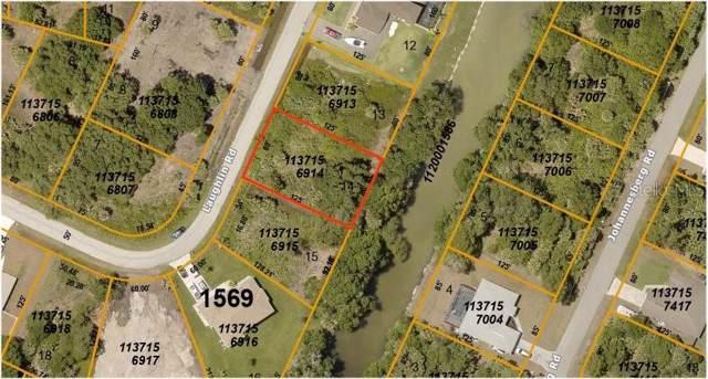 Laughlin Road, North Port, FL 34288 (MLS #C7423353) :: Dalton Wade Real Estate Group