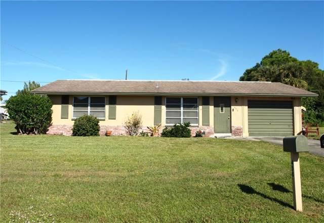 458 Elm Avenue NW, Port Charlotte, FL 33952 (MLS #C7423368) :: Dalton Wade Real Estate Group