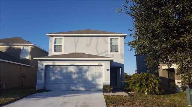 7702 Maroon Peak Drive, Ruskin, FL 33573 (MLS #C7423370) :: The Robertson Real Estate Group