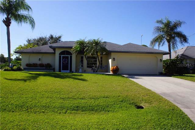 1 Sportsman Circle, Rotonda West, FL 33947 (MLS #C7423372) :: The Duncan Duo Team