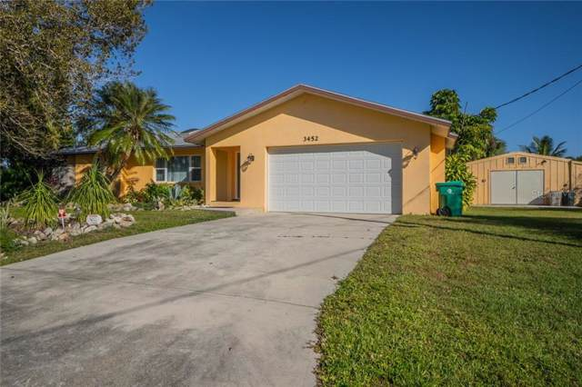 3452 Discovery Drive, Punta Gorda, FL 33983 (MLS #C7423376) :: The Duncan Duo Team
