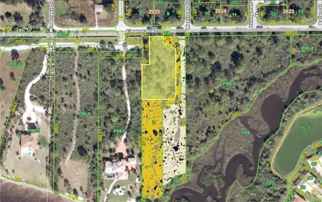13137 Eleanor Avenue, Port Charlotte, FL 33953 (MLS #C7423380) :: Dalton Wade Real Estate Group