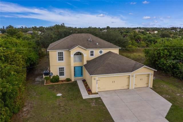 9285 Galaxie Circle, Port Charlotte, FL 33981 (MLS #C7423396) :: Prestige Home Realty