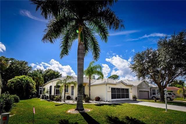 26371 Feathersound Drive, Punta Gorda, FL 33955 (MLS #C7423417) :: Keller Williams Realty Peace River Partners