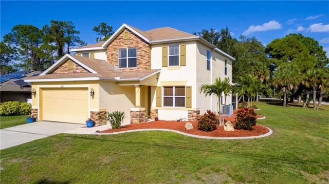 2200 Bluebird Avenue, North Port, FL 34286 (MLS #C7423421) :: Armel Real Estate