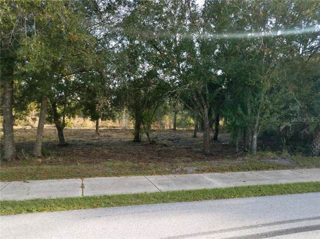 5111 S Fairway Drive, Punta Gorda, FL 33982 (MLS #C7423429) :: The Duncan Duo Team