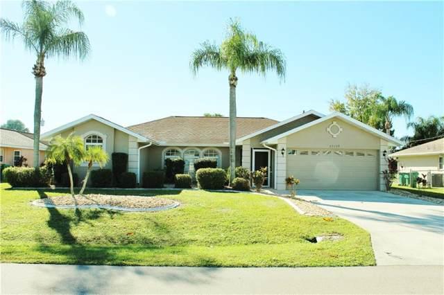 23157 Hillsdale Avenue, Port Charlotte, FL 33954 (MLS #C7423435) :: Gate Arty & the Group - Keller Williams Realty Smart