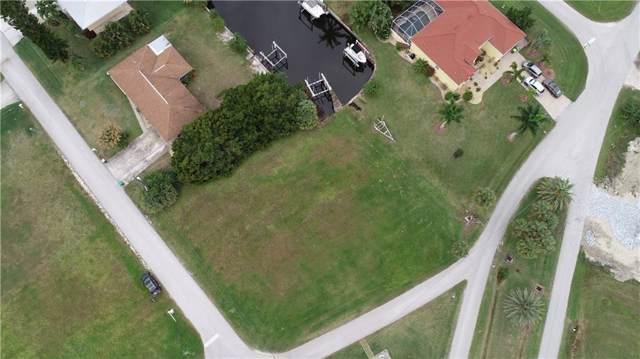24418 Treasure Island Boulevard, Punta Gorda, FL 33955 (MLS #C7423475) :: Armel Real Estate