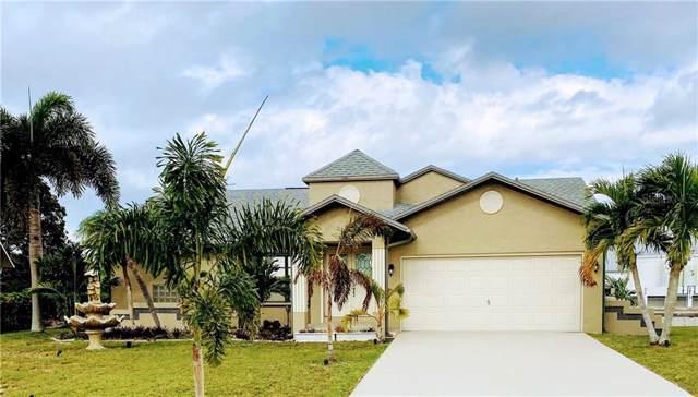 3810 Barnegat Drive, Punta Gorda, FL 33950 (MLS #C7423480) :: The Duncan Duo Team