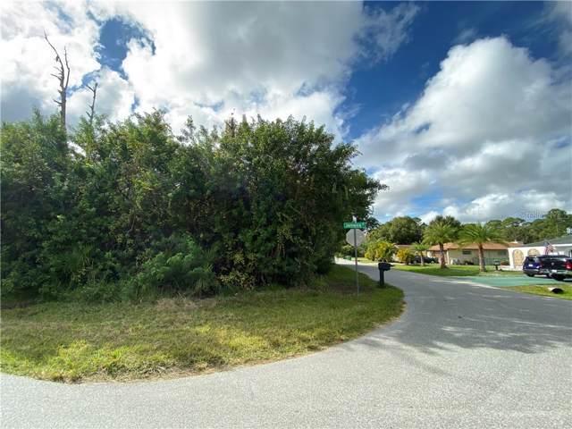 23281 Mcburney Avenue, Port Charlotte, FL 33980 (MLS #C7423503) :: The Light Team