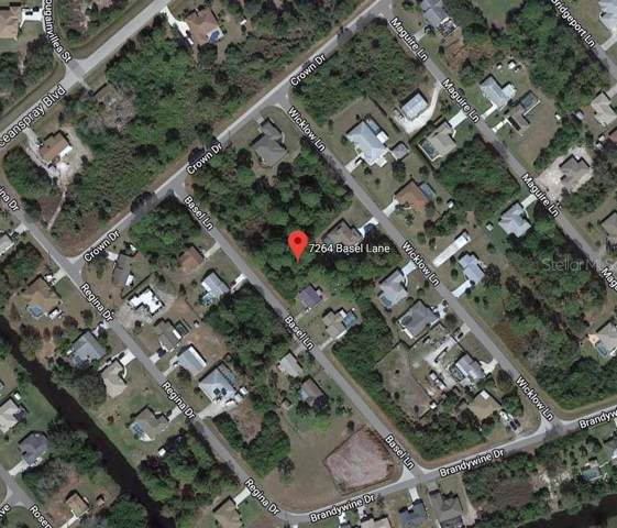 7264 Basel Lane, Englewood, FL 34224 (MLS #C7423506) :: Prestige Home Realty