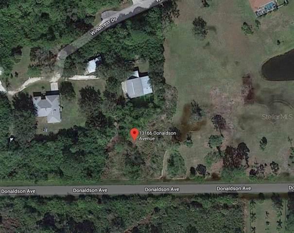 13166 Donaldson Avenue, Port Charlotte, FL 33953 (MLS #C7423513) :: Prestige Home Realty