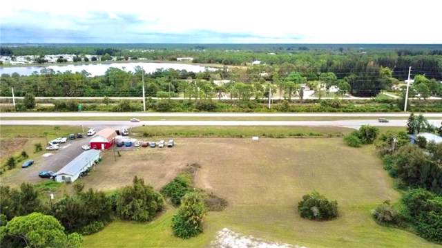 11069 Tamiami Trail, Punta Gorda, FL 33955 (MLS #C7423521) :: Griffin Group
