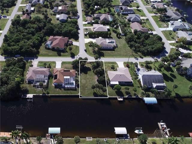 Briggs Circle, Port Charlotte, FL 33948 (MLS #C7423538) :: Griffin Group