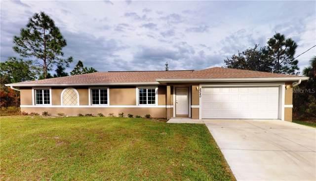 5340 Wildgoose Drive, North Port, FL 34291 (MLS #C7423611) :: Cartwright Realty