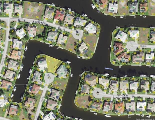 3640 Darin Drive, Punta Gorda, FL 33950 (MLS #C7423612) :: Armel Real Estate