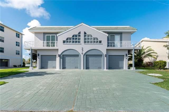 276 Lewis Cir #111, Punta Gorda, FL 33950 (MLS #C7423633) :: Premium Properties Real Estate Services