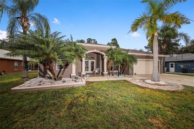 3623 Malinda Terrace, North Port, FL 34286 (MLS #C7423644) :: GO Realty