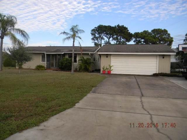 1745 Faust Drive, Englewood, FL 34224 (MLS #C7423649) :: The BRC Group, LLC